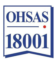 OHSAS 18001 职业健康安全管理体系认证